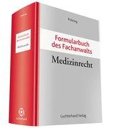 Prütting, Dorothea: Formularbuch des Fachanwalt...