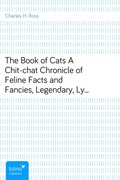 Charles H. Ross: The Book of CatsA Chit-chat Ch...