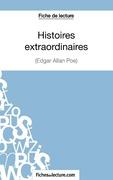 fichesdelecture. com;Lecomte, Sophie: Histoires extraordinaires d´Edgar Allan Poe (Fiche de lecture)