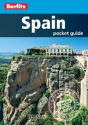 Berlitz Travel: Berlitz: Spain Pocket Guide