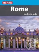 Berlitz: Berlitz: Rome Pocket Guide