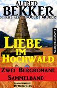 eBook: Liebe im Hochwald: Sammelband
