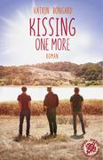eBook: Kissing one more