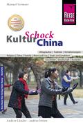 Hanne Chen: Reise Know-How KulturSchock VR Chin...