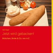 eBook: Jetzt wird gebacken!