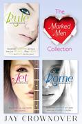 eBook: The Marked Men 3-Book Collection. Rule, Jet, Rome
