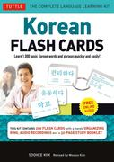 Soohee Kim: Korean Flash Cards