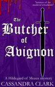 eBook: Butcher of Avignon