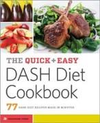 eBook: Quick & Easy DASH Diet Cookbook
