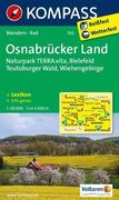 Osnabrücker Land 1 : 50 000