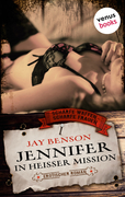 eBook: Jennifer - In heißer Mission
