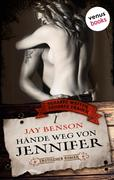 eBook: Hände weg von Jennifer