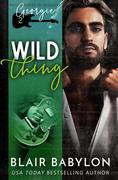 Blair Babylon: Wild Thing (Billionaires in Disg...