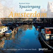 0405619807437 - Reinhard Kober: Kober, R: Spaziergang durch Amsterdam - كتاب