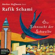 0405619802807 - Rafik,***i: Die Sehnsucht der Schwalbe - 書