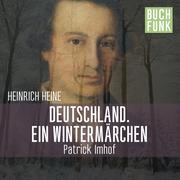 0405619802821 - Heinrich Heine: Deutschland. Ein Wintermärchen - 書