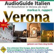 0405619802104 - Markus K. Ruppert: Ruppert: Verona, der AudioGuide - کتاب