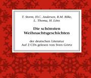 0405619802661 - Rainer Maria Rilke;Theodor Storm;Hans Chritian Andersen;Ludwig Thoma;Hermann, Löns: Rilke: Die schönsten Weihnachtsgeschichten der deutschen Lit - کتاب