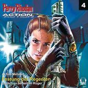 0405619802838 - Achim Mehnert: Perry Rhodan Action 04: Festung der Regenten - Livre