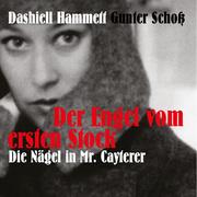 0405619802524 - Dashiell, Hammett: Dashiell Hammett - Der Engel vom ersten Stock - كتاب