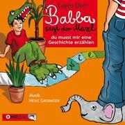 0405619802661 - Eugen Oker: Babba, sagt der Maxl, du musst mir eine Geschichte erzählen - کتاب
