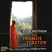 0405619802333 - Eliot Pattison: Der fremde Tibeter - كتاب