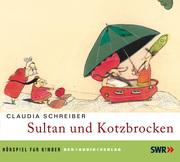 0405619802203 - Claudia Schreiber: Sultan und Kotzbrocken - Книга