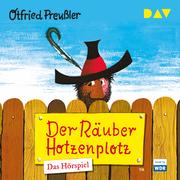 0405619802111 - Otfried Preußler: Der Räuber Hotzenplotz - Книга