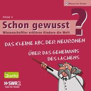 0405619802104 - Manfred Spitzer;Eckart von Hirschhausen: Schon gewusst? Folge 04 - کتاب