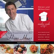 0405619802203 - Hans, Haas: Haas: Geheimnisse des Tantris - Книга