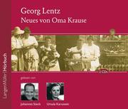 0405619802166 - Georg Lenz: Neues von Oma Krause - 書