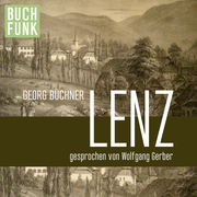 0405619802821 - Georg Büchner: Büchner, G: Lenz - 書