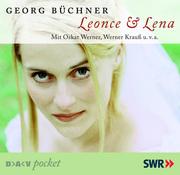 0405619802609 - Georg Büchner: Büchner, G: Leonce und Lena - Book
