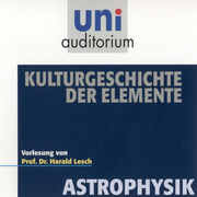 0405619803279 - Harald Lesch: Astrophysik: Kulturgeschichte der Elemente - 书