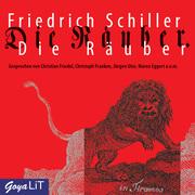 0405619807734 - Friedrich, Schiller: Die Räuber - كتاب