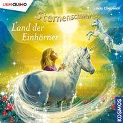 0405619807635 - Linda, Chapman: Chapman, L: Sternenschweif 22 - Im Land der Einhörner - کتاب