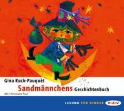0405619807550 - Gina Ruck-Pauquèt: Sandmännchens Geschichtenbuch - كتاب