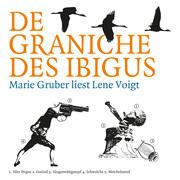 0405619802524 - Lene Voigt: De Graniche des Ibigus - كتاب