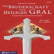0405619807727 - Rainer M. Schröder: Schröder, R: Die Bruderschaft vom heiligen Gral - كتاب