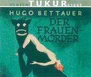 0405619807475 - Hugo Bettauer: Der Frauenmörder - كتاب