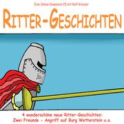 0405619807321 - Rolf Krenzer: Ritter-Geschichten - كتاب