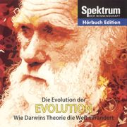 0405619807345 - Reinhard Breuer;Gary Stix;Kate Wong;Carl Zimmer;Peter Ward: Die Evolution der Evolution - كتاب