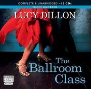0405619807376 - Lucy Dillon: The Ballroom Class - كتاب