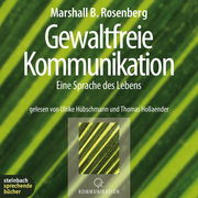 0405619807291 - Marshall B. Rosenberg: Gewaltfreie Kommunikation - كتاب
