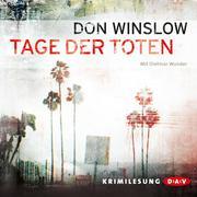 0405619807543 - Don, Winslow: Tage der Toten - 書