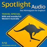 0405619807109 - Charlotte Bracker;Elisabeth Erpf: Englisch lernen Audio - Westaustralien - Livre
