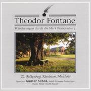 0405619807161 - Theodor Fontane: Fontane, T: Wanderungen durch die Mark Brandenburg (22) - كتاب