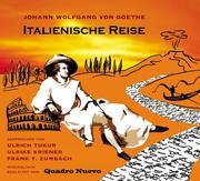 0405619807185 - Johann Wolfgang von Goethe: Die italienische Reise - كتاب