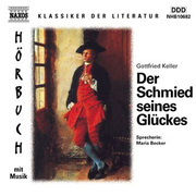 0405619807161 - Gottfried Keller: Der Schmied seines Glückes - كتاب
