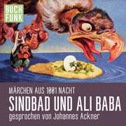 0405619807314 - Diverse: Märchen aus 1001 Nacht: Sindbad und Ali Baba - Книга